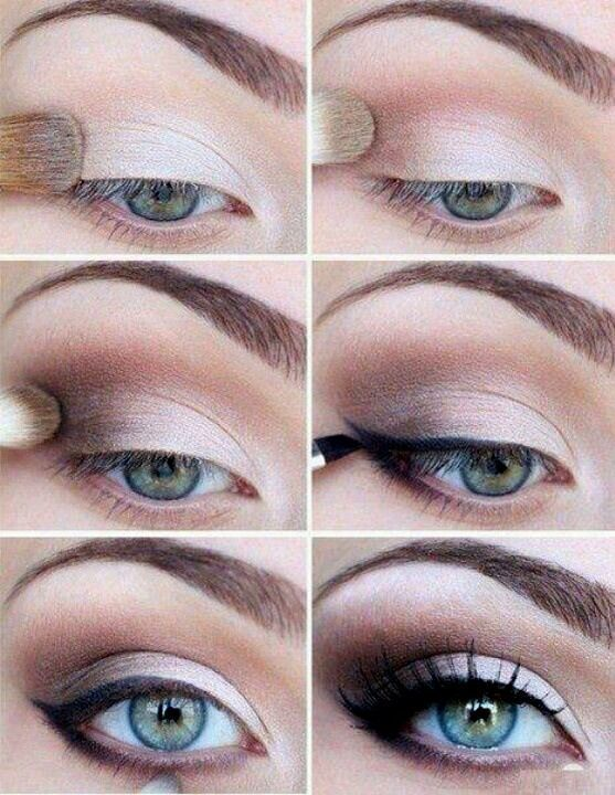 Best Ideas For Makeup Tutorials Smokey Eye Elegant Smokey Eye