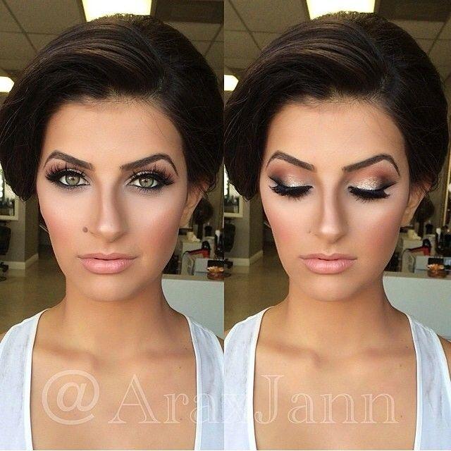Best Ideas For Makeup Tutorials Wedding Makeup Ideas