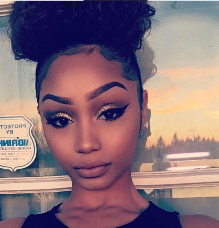 Best Ideas For Makeup Tutorials  Makeup For Black Women -2341