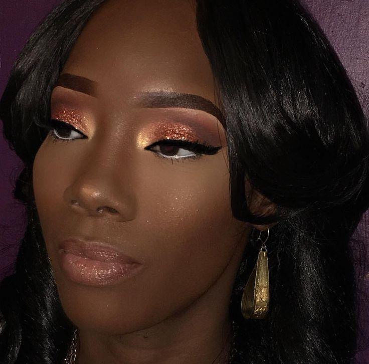 Best Ideas For Makeup Tutorials  Makeup For Black Women - Flashmode Worldwide | USAu0026#39;s Leading ...