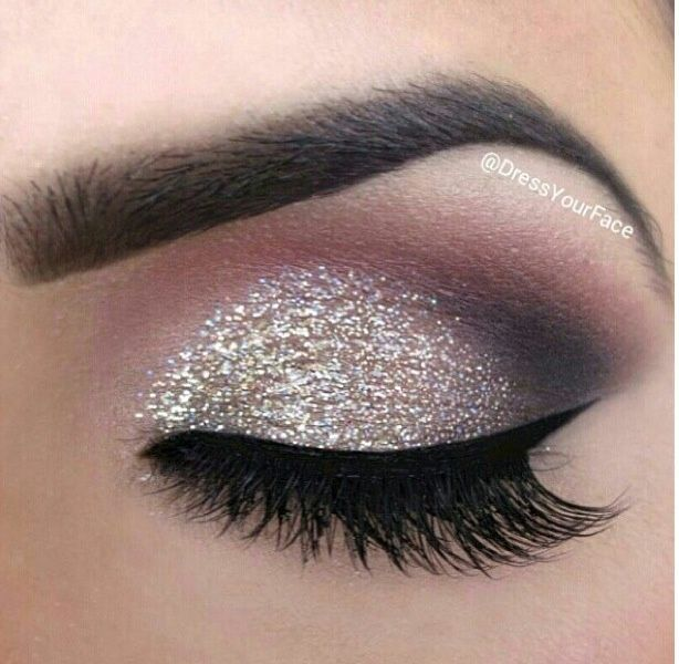 Best Ideas For Makeup Tutorials Prom Makeup For Hazel Eyes And A