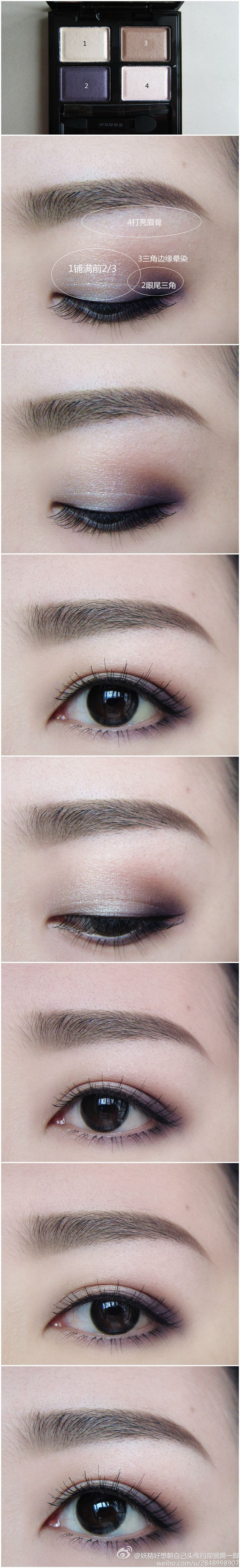 Best Ideas For Makeup Tutorials Show You How To Apply Beautiful