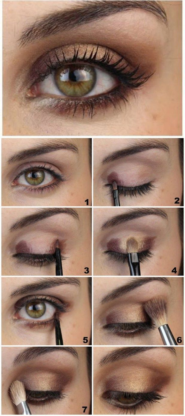 Best ideas for makeup tutorials soft look for hazel eyes best ideas for makeup tutorials baditri Gallery