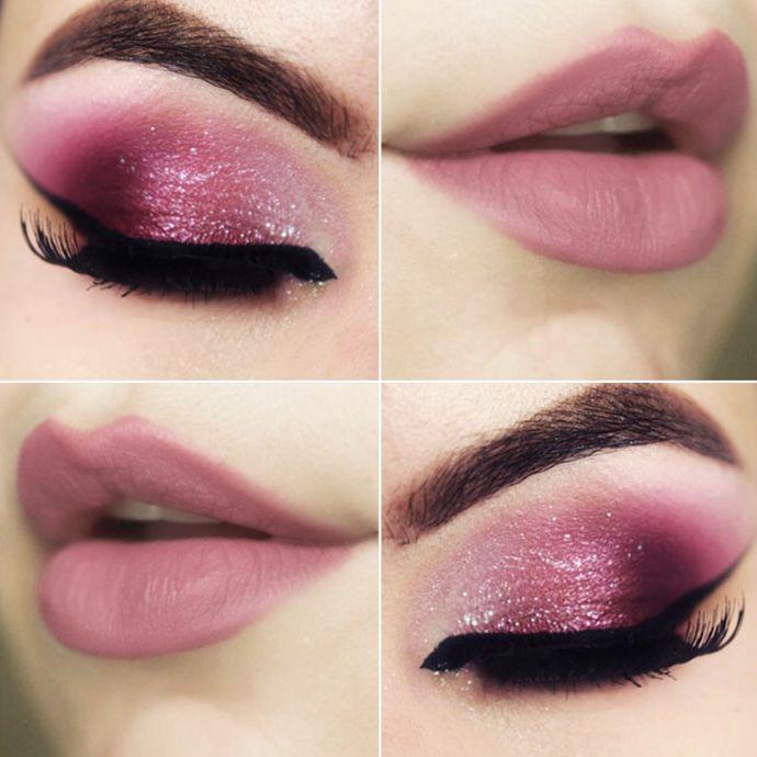 Best Ideas For Makeup Tutorials Valentines Day Makeup Jpg