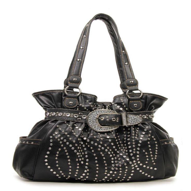 Bags Amp Handbag Trends Handbags Bling Amp More Western