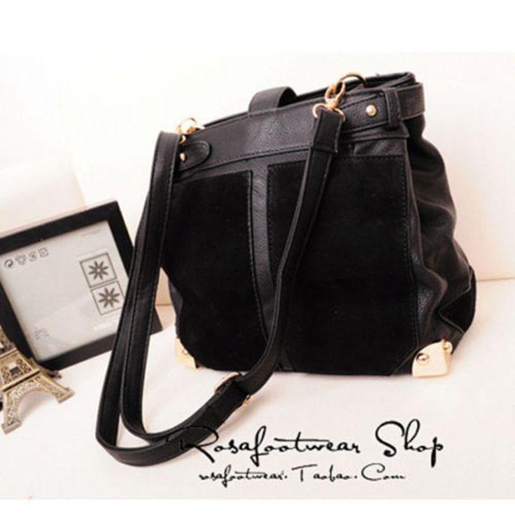 6a051d323dbb Bags   Handbag Trends   Korea Trendy Handbag Shoulder Bag Tote Purse ...