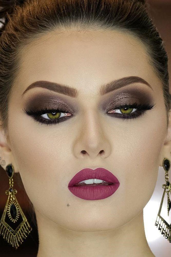 Best Ideas For Makeup Tutorials Smokey Eye Makeup Ideas To Look