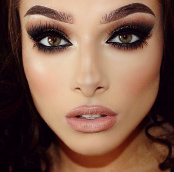 Best Ideas For Makeup Tutorials Smoky Eye For Hazel Eyes