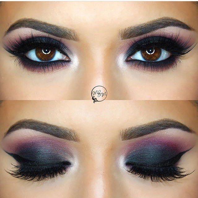 Best Ideas For Makeup Tutorials Pinterest Helenmagdalenax