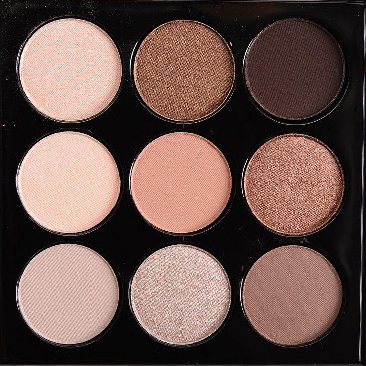 Description. MAC MACnificent Eyeshadow Palette ...