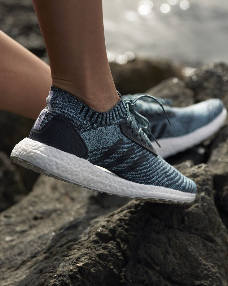00a200cb0cf51 Trendy Ideas For Women s Sneakers   Parley x adidas UltraBOOST ...