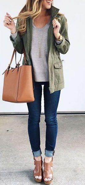 944e550fc9 Bags   Handbag Trends   Bohemian fall styling  Trendy grey shawl ...