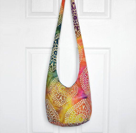 Bags   Handbag Trends   Hobo Bag Crossbody Bag Hippie Purse Sling ... 57d99146d1
