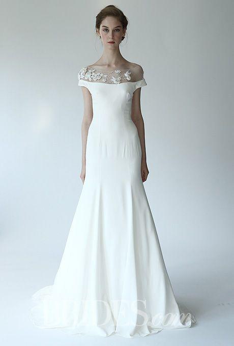 Beautiful Wedding Dresses Inspiration 2017/2018 : Lela Rose ...