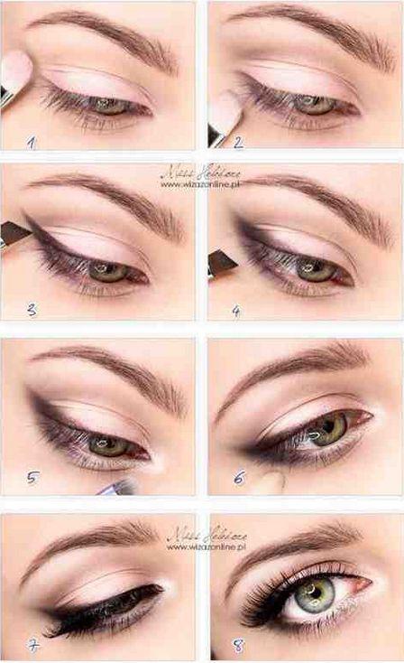 Best Ideas For Makeup Tutorials 16 Useful Cat Eye Makeup Tutorials