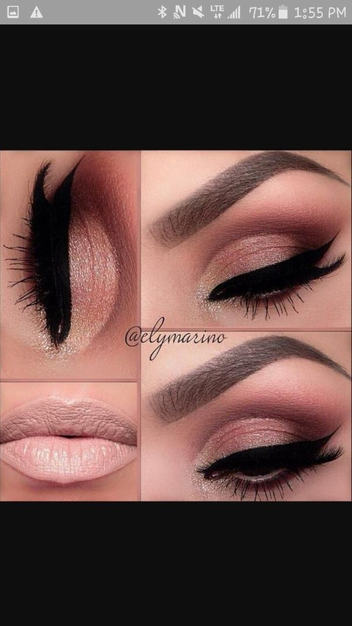 Best Ideas For Makeup Tutorials Cut Crease Smokey Eye