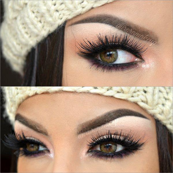Best Ideas For Makeup Tutorials Gorgeous Eye Makeup Inspiration
