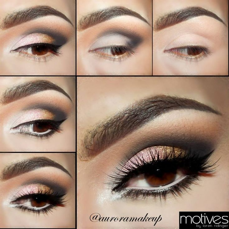 Best Ideas For Makeup Tutorials Learn How To Do A Natural Eye