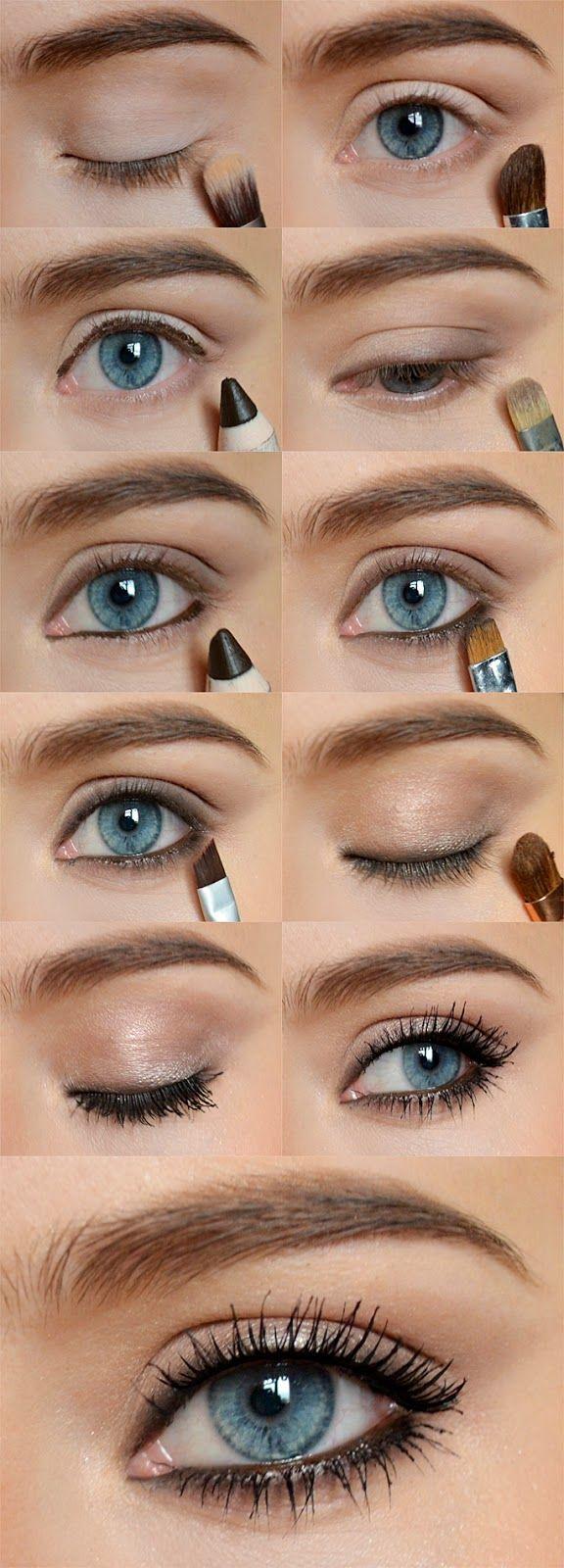 Best Ideas For Makeup Tutorials Emilyrosesaxon