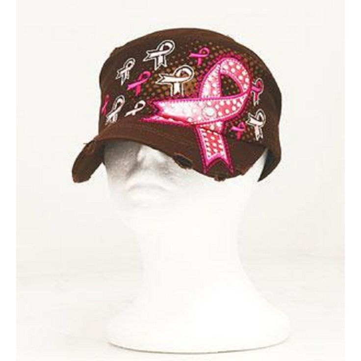 Bags   Handbag Trends   Leader Dark Brown Breast Cancer Awareness ... 9281d859462