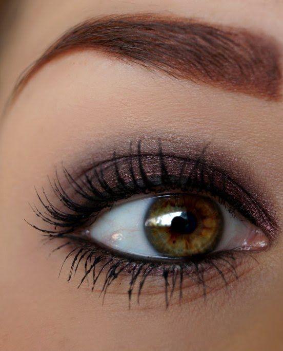 Best Ideas For Makeup Tutorials Pretty Brown Eye Makeup Use