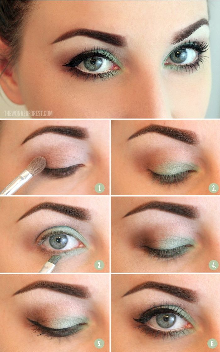 Best Ideas For Makeup Tutorials Hooded Eye Makeup Play With