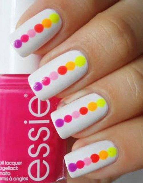 Best Ideas For Makeup Tutorials Nice 50 Simple And Easy Nail Art