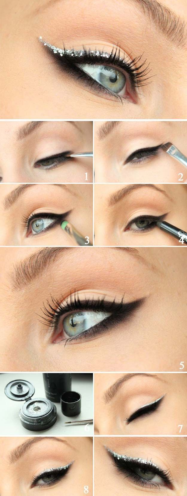 best ideas for makeup tutorials : best makeup tutorials for teens