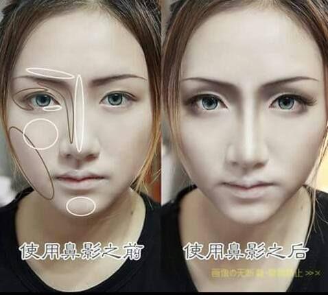 Best Ideas For Makeup Tutorials Kosplej Tutorial Poisk V Google