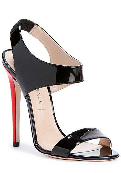 High Heels Versace Flashmode Worldwide Usas Leading Fashion