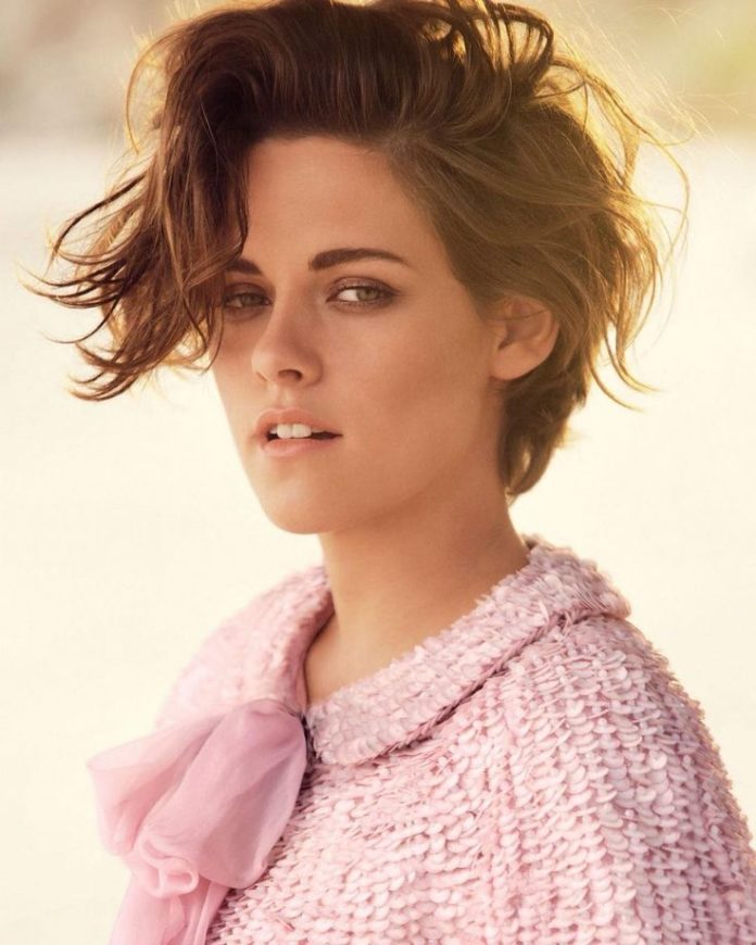 Summer Hairstyles 334 Likes 6 Comments Kristen Stewart Fan
