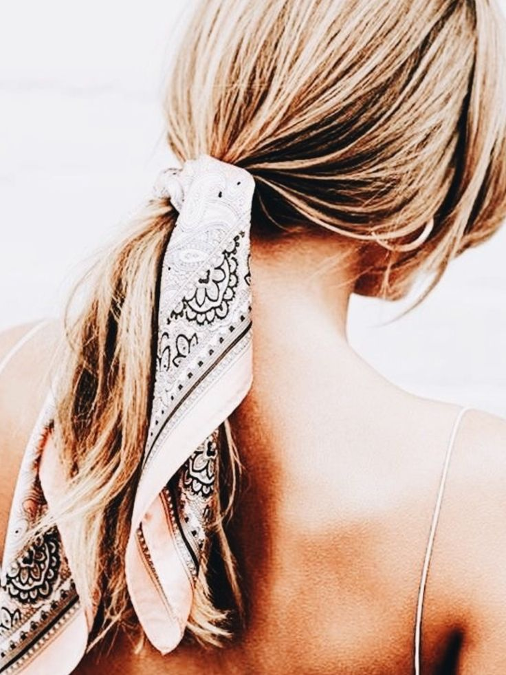 Summer Hairstyles Pony Tail Is One Of My Most Favorite Style