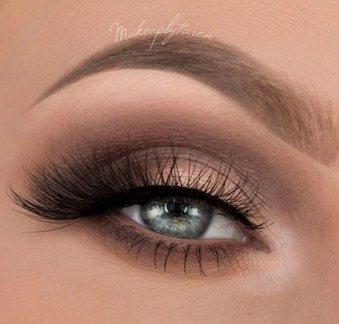 Best Ideas For Makeup Tutorials Eye Makeup Tutorial Blue Eyes