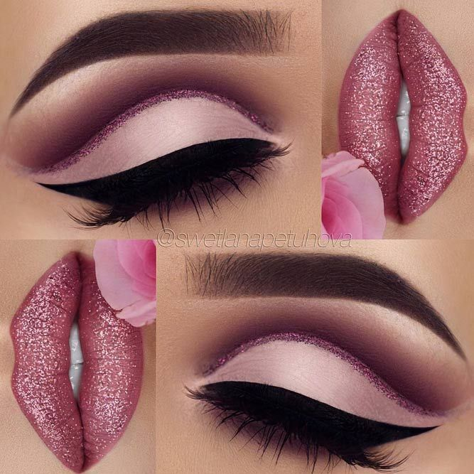 Best Ideas For Makeup Tutorials Gorgeous Eye Makeup Looks For Blue