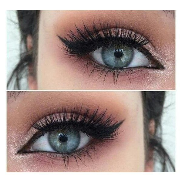 Best Ideas For Makeup Tutorials How To Rock Makeup For Blue Eyes