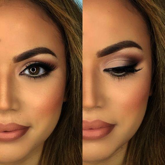 Best Ideas For Makeup Tutorials Natural Makeup Looks Simple - Everyday-makeup-looks