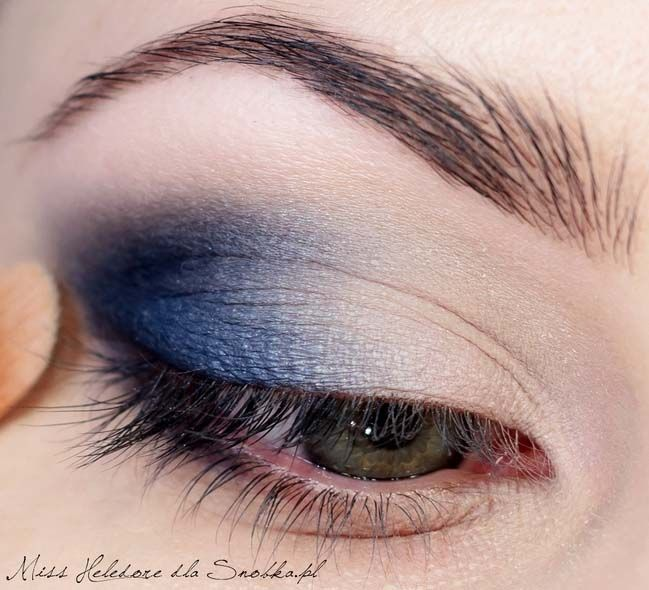 Best Ideas For Makeup Tutorials Prom Makeup For Blue Eyes Step By