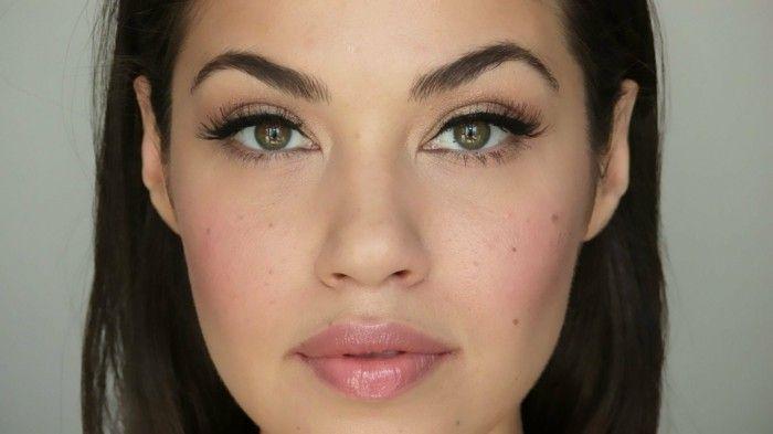 Best Ideas For Makeup Tutorials Braut Make Up Selber Machen