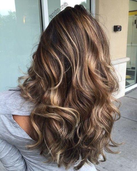 Summer Hairstyles Ashy Blonde Balayage Low Maintenance Hair