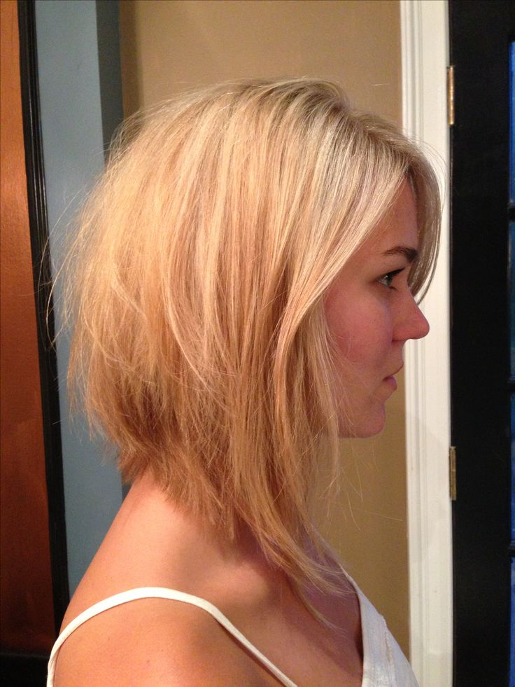 Summer Hairstyles Cute Long Bob Haircut Flashmode Worldwide