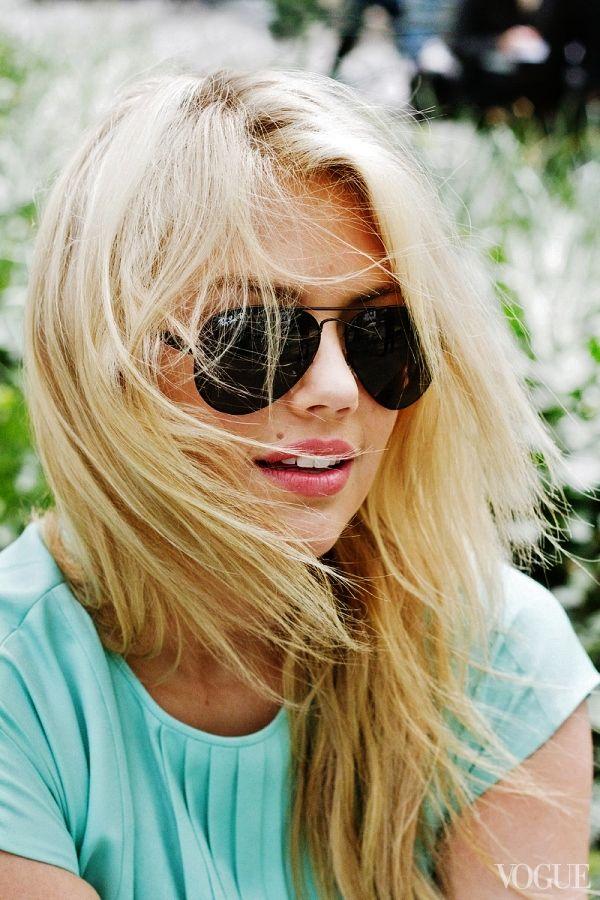 Summer Hairstyles Kate Upton Flashmode Worldwide Usas Leading