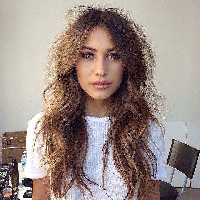Summer Hairstyles Bohemian Waves Hair Hairstyles How To Waves