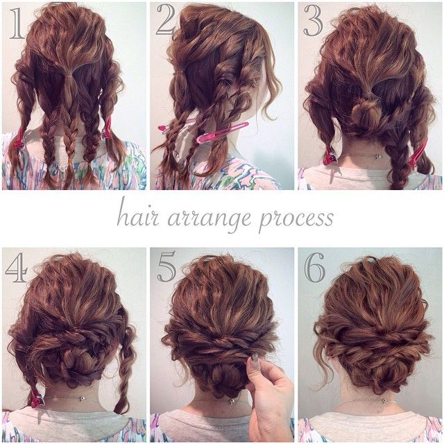 Summer Hairstyles Curly Hair I Love Pinterest It Is Amazing It