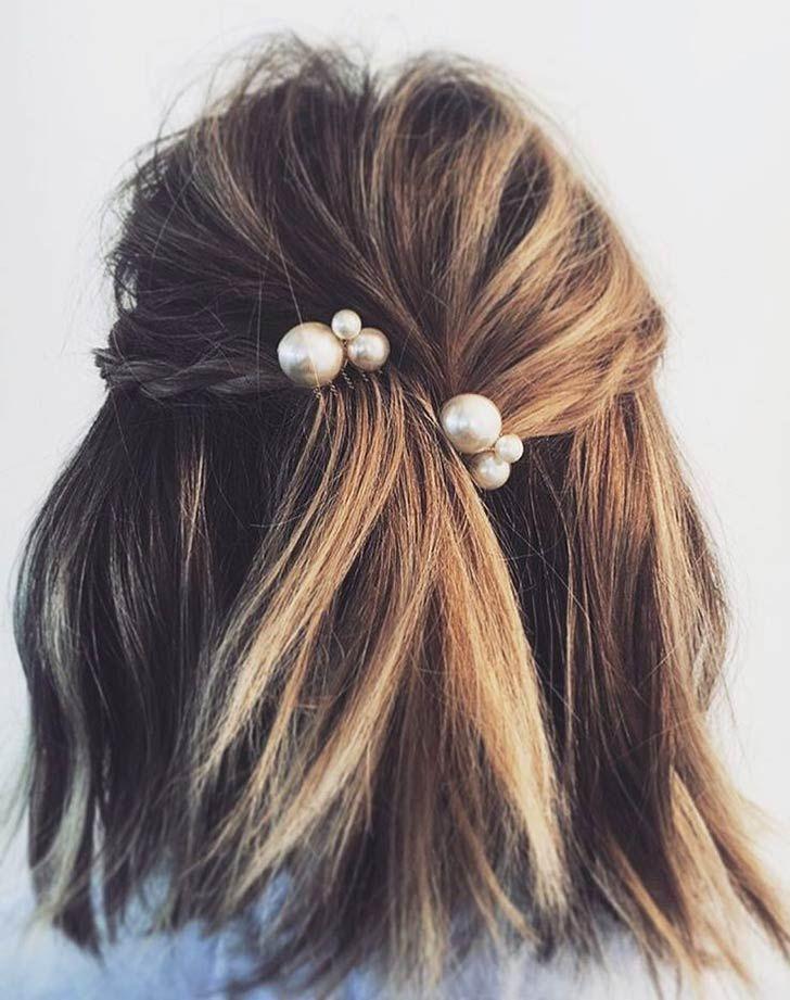 Summer Hairstyles Pinterest Morgangretaaa Flashmode Worldwide