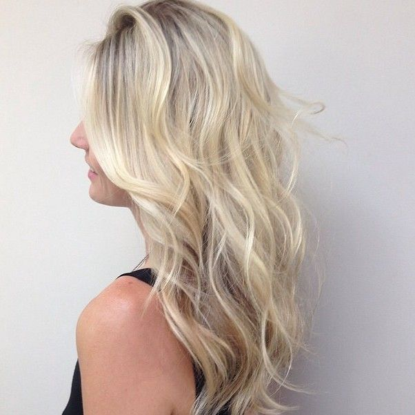 Summer Hairstyles 37 Newest Hottest Hair Colour Tips For 2015