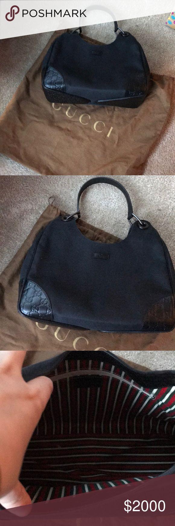 81cce57ec7b GUCCI Hobo handbag. Women s Bags .