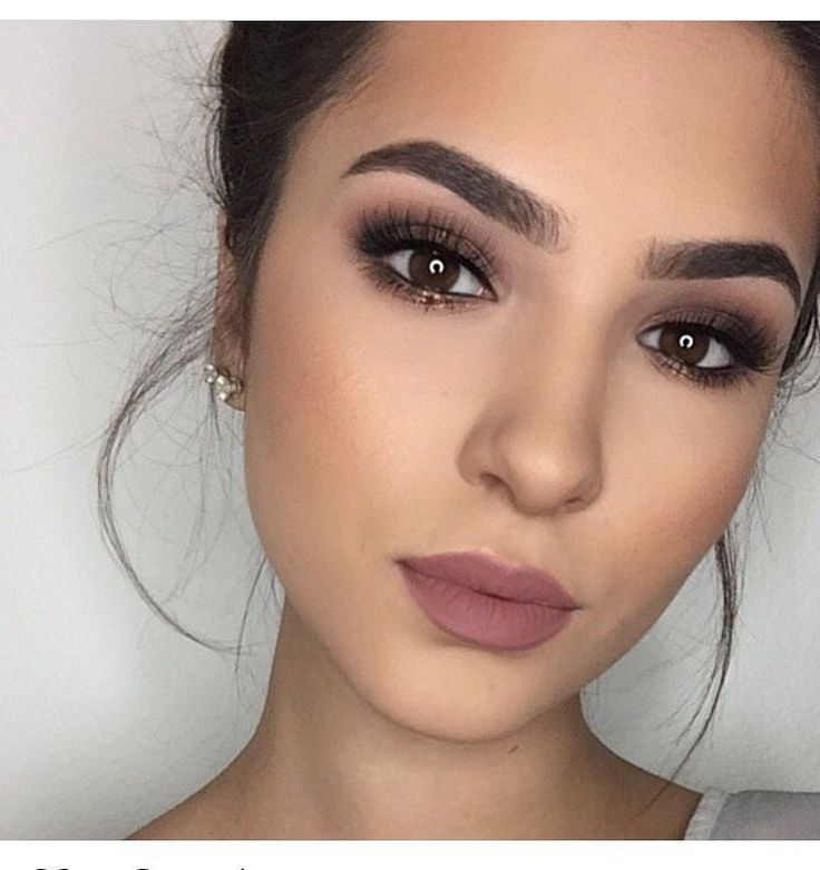 Best Ideas For Makeup Tutorials Simple Pretty And Natural Makeup