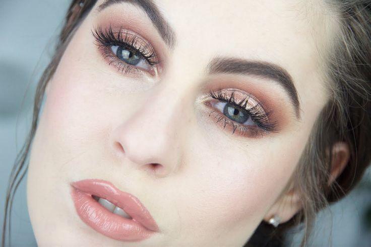 Best Ideas For Makeup Tutorials Spring Make Up Idea For Summer