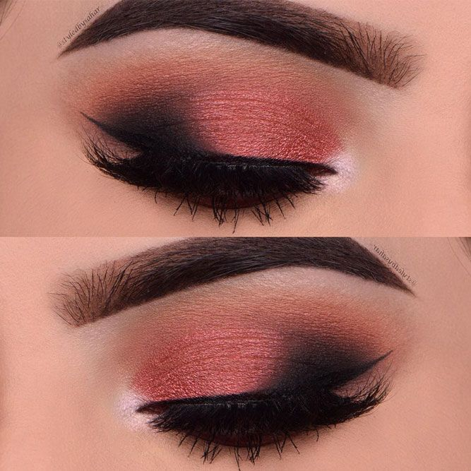 Best Ideas For Makeup Tutorials The Perfect Smokey Eye Makeup For