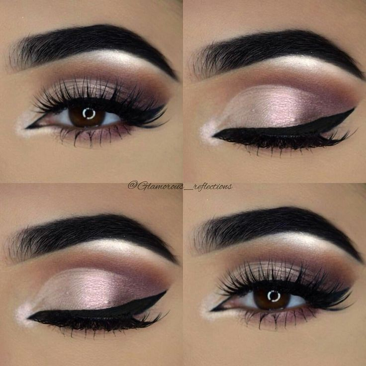 Best Ideas For Makeup Tutorials Wedding Day Makeup Look For Brown
